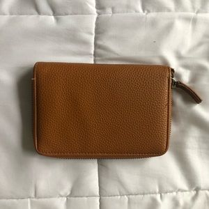 838ff9e890c G.H. Bass & Co. Bags | Ghbass Co Leather Wallet | Poshmark